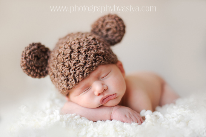 Newborn Baby Photography New Jersey