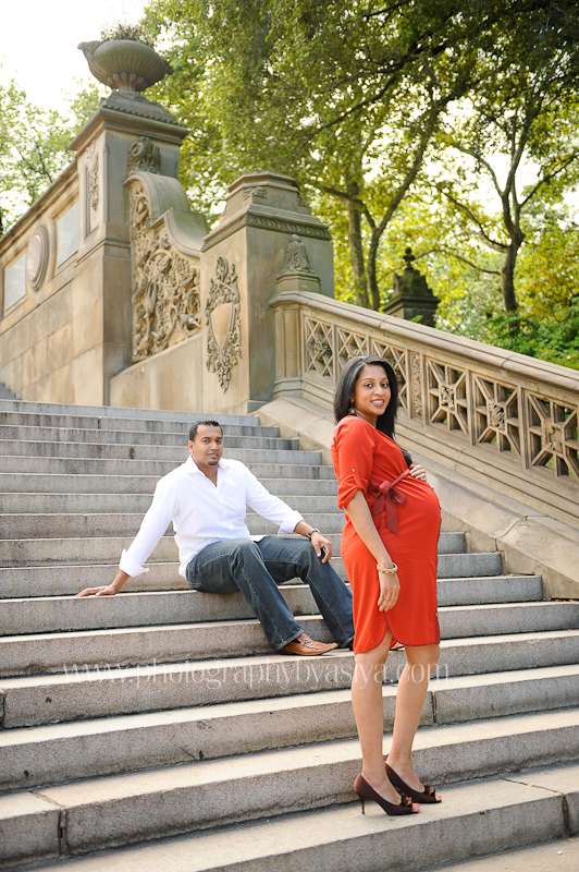 Maternity Photo Shoot In Central Park Nyc Maternity