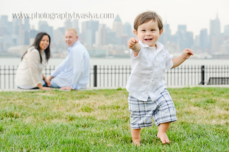 I Photographed This Adorable 1 Year Old At Riverwalk Place Last Week He Was Such A Happy Little Baby It So Wonderful Being Able To Capture Him On