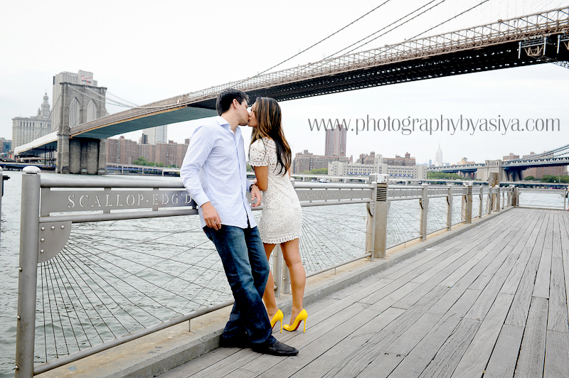 Couple Photography Nyc