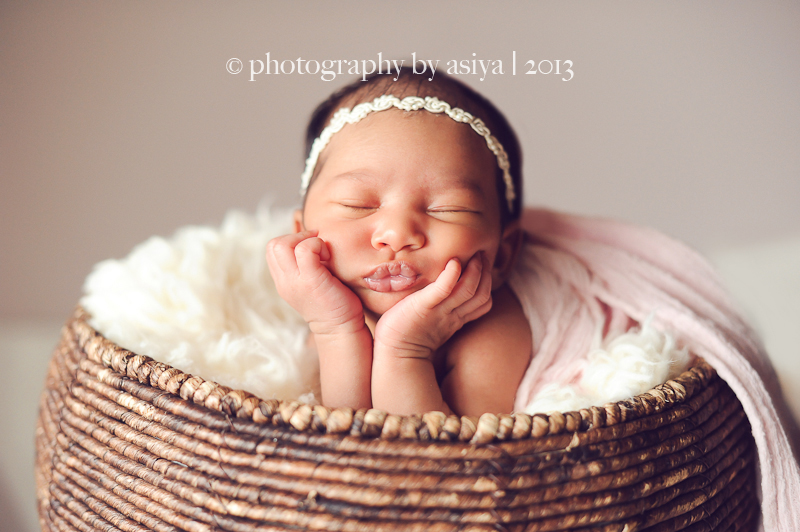 Newborn Photography Edison Nj
