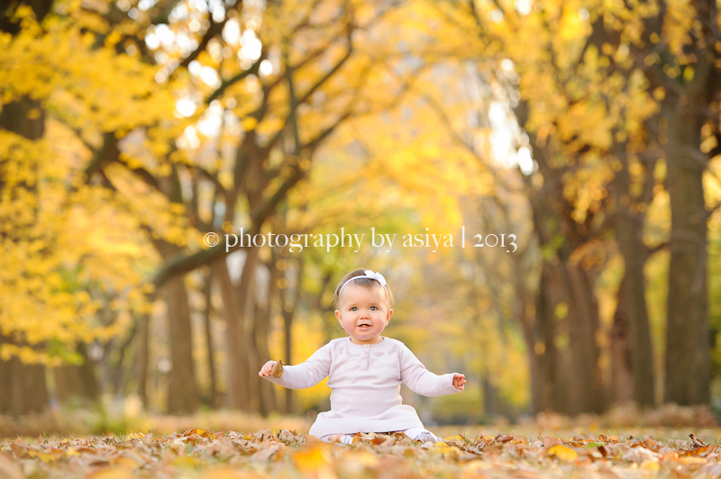 I Recently Had This Feeling When Photographed Adorable Family Near The Bethesda Fountain Area Of Central Park Fall Foliage