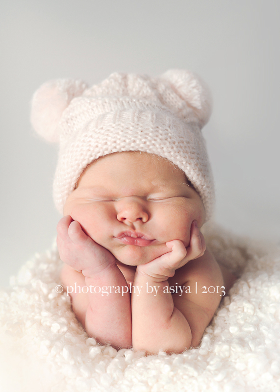 Newborn Photography Long Island Ny