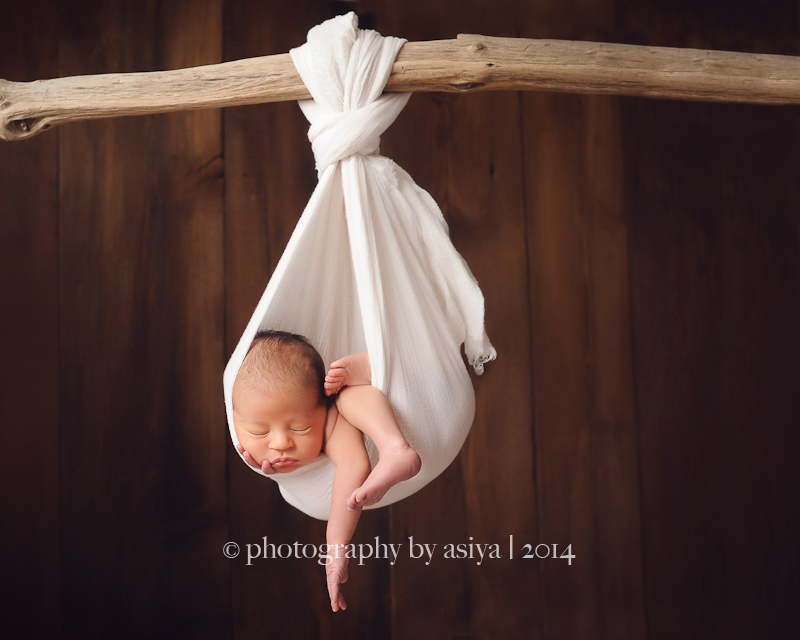 Newborn Photography North Jersey