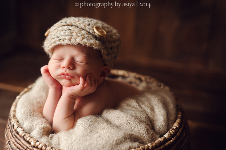 Newborn Photographers Nj