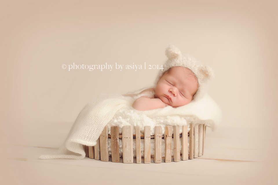 Newborn Pictures Nyc